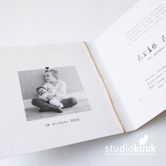 Als de klant tevreden is, zijn wij ook gelukkig! Bekijk hier de reacties van klanten over de geboortekaartjes van studiokuuk!