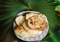 NYT Cooking: Naan (Indian Flatbread)