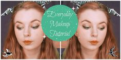 Hello wonderful world of youtube! Today I have my everyday makeup look for you! I hope you like this makeup look :) This everyday makeup look is beginner friendly too so don't be afraid to try it! x Simple Everyday Makeup, Everyday Makeup Tutorials, Wonders Of The World, Makeup Looks, Youtube, Easy Everyday Makeup, Make Up Looks