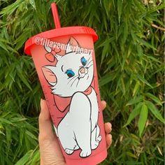 Christmas Wishlist 2018, Birthday Wishlist, Disney Starbucks, Custom Starbucks Cup, Disney Cups, Cup Design, Lavender, Sippy Cups, Photo And Video