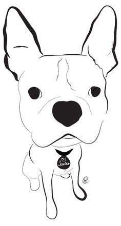 Charity Pups raises awareness and dollars for a different animal-related non-profit each month through dog illustrations.