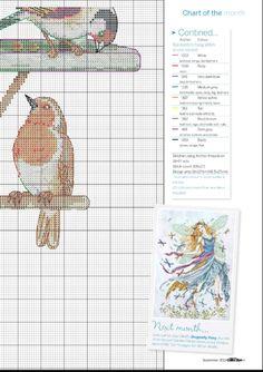 Gallery.ru / Фото #37 - Cross Stitch Collection 213 сентябрь 2012 - tymannost