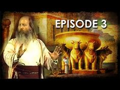 The Mystery of Solomon's Laver - Ep. 3 - By Michael Rood