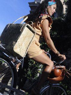 """Blogueir@ Carioca: Moda e Sustentabilidade: Exposição """"Drisines"""""""