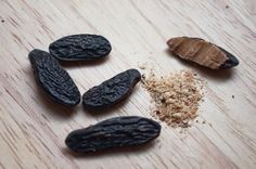 Eat Globally: Here's why you should be cooking with tonka beans. @wholefoods