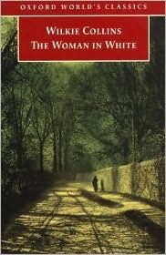 """Wilkie Collins """"The Woman in White"""". , I enjoy the author telling the story in so many voices, having it told in an """"I"""" version throughout and still giving us the best view of every scene. I like that about his stories."""