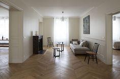 #homify #Altbau #Holz #Wohnzimmer #Salon #Lounge