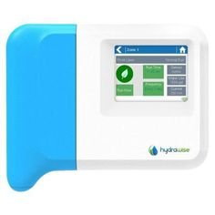 Hydrawise 6 Zone Wi-Fi Smart Irrigation Controller-HWC-006-US - The Home Depot