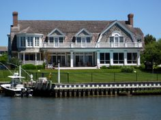 welcome to the hamptons