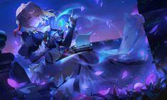 Violet Evergarden (Violet Evergarden)