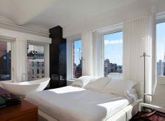 Stunning loft on Broadway's - Rangr Studio Designers