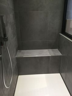 """Résultat de recherche d'images pour """"banc douche béton"""""""
