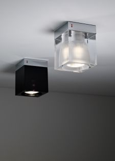 :: LIGHTING :: Fabian - Cubetto ceiling mount lights - adore these for a feature light #lighting