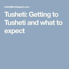 Tusheti: Getting to Tusheti and what to expect