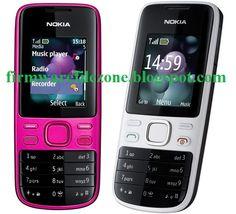 Nokia 2690 (RM-635) Flash File