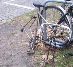 fietswrak - Google zoeken