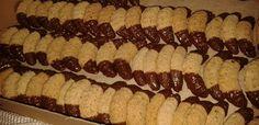 Recept: Van az a süti, amibõl nem tudsz eleget készíteni. Hungarian Desserts, Cookies, Dios, Crack Crackers, Biscuits, Cookie Recipes, Cookie, Biscuit