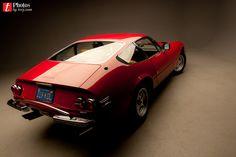 Ferrari 365GTB4