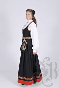 Ethnic Fashion, Norway, Outfits, Folklore, Suits, Kleding, Outfit, Tribal Fashion, Outfit Posts