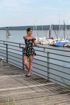 MilaLanusa´s Beauty and Fashion World: Luftiges Outfit  Hallo Ihr Lieben, heute gibt es mal wieder ein luftiges Sommeroutfit. Viel Spaß dabei.....