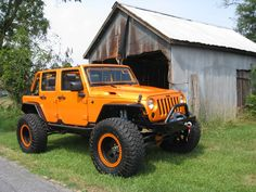 """River Raider - Project """"Chaos"""" - Page 3 - JKowners.com : Jeep Wrangler JK Forum"""