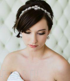 Sara Gabriel-Gloria Hair Ribbon