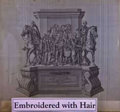 hair museum | Hair Museum Houses the Strands of Yesteryear