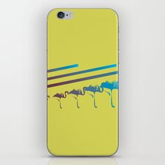 Buy Flamingos iPhone Skin by scottwilliamsdesigns. Worldwide shipping available at Society6.com. Just one of millions of high quality products available.