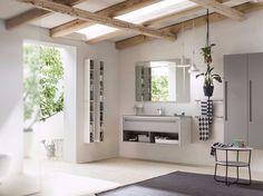 Armoire salle de bains jacob delafon 2 | ORGANISER | Pinterest | 2 ...