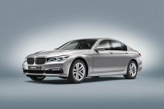 Politiek en ecologisch correct: BMW iPerformance label