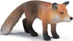 Schleich 14338 Fox