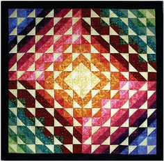 "Free downloadable quilt pattern (click ""download more info"" link)"