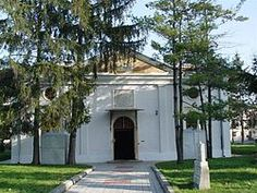 Church of the Holy Archangels Michael and Gabriel in Brăila, Romania, is the country's only former mosque converted into an Orthodox church Archangel Michael, Mosque, Romania, Gabriel, Holi, Europe, Mansions, Cathedrals, Palaces