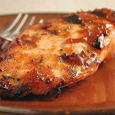 Ingredients:    chicken breats  salt  pepper  garlic powder  butter  bbq sauce    Directions:    1. Pre-heat your oven to 375. While your oven is preheating, thaw your chicken.    2. put a layer of foil on your deep pan. Next, cut foil to wrap each