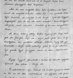 Upprop mot förnekelseparagrafen, som kan sättas i samband med rättegången mot Hjalmar Branting, där denne fälldes för hädelse (autograf från 1884).