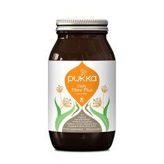 Pukka Fibre Plus Powder (120g) | Fibres & supplements | Planet Organic