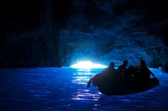 CRUISING TO VIS and BIŠEVO ( Blue and Green cave )