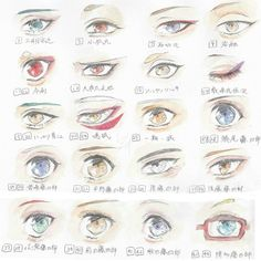 Marvelous Draw, Shade Realistic Eyes, Nose and Lips with Graphite Pencils Ideas. More About Draw, Shade Realistic Eyes, Nose and Lips with Graphite Pencils Ideas. Realistic Eye Drawing, Body Drawing, Manga Drawing, Drawing Tips, Drawing Reference, Manga Eyes, Anime Eyes, Manga Anime, Pretty Drawings