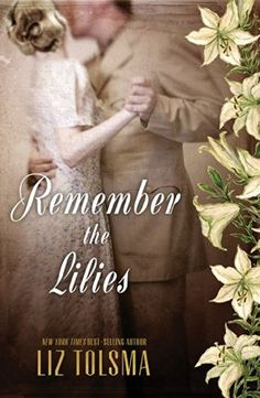 """Remember the Lilies"" by Liz Tolsma - A Nest in the Rocks"