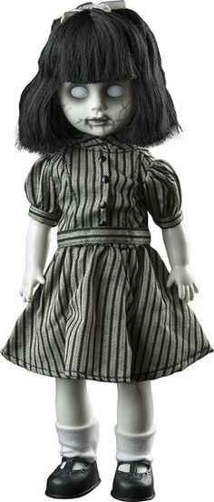 "Living Dead Dolls - She Who Walks The Night - Assortment 10"" Series 29 - Buy Online Australia Beserk"