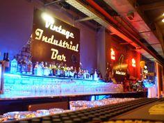 Zagreb – Vintage Industrial bar   Croatia By Us Vintage Industrial, Croatia, Bar