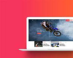 "Check out my @Behance project: ""Biker Zone - Website"" https://www.behance.net/gallery/43257563/Biker-Zone-Website"