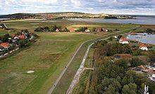 Hiddensee, car-free German island