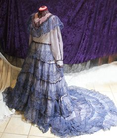 marie antoinette museum victorian masterpiece steampunk