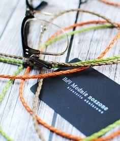 Power of color!! :)  For men Eyeglasses Chain. Eyeglass Chain, Sunglasses Necklace, Eyeglass Necklace, Reading Glasses Chain, Eyeglasses Chain Holder Necklace #eyeglasses #chain #sunglasses #jewelry #handmade