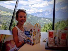McDonalds Oostenrijk