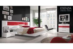 Dormitor  7914 LUZ