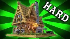Minecraft Blacksmith 1
