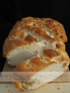 Gluten-free French Bread   The Baking Beauties