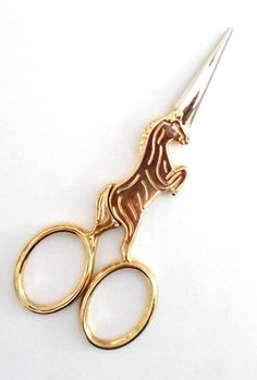 Unicorn Scissors